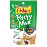Purina Friskies Party Mix Picnic 60g