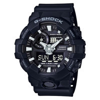 Casio G-Shock Men's Analog/Digital Watch GA-700-1A