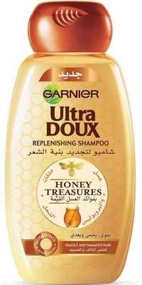 Garnier Ultra Doux Honey Treasures Shampoo 700 ml