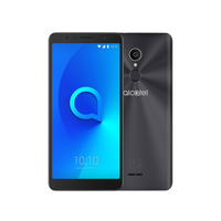 Alcatel 3C 5026D 16GB Dual Sim  Metallic Black
