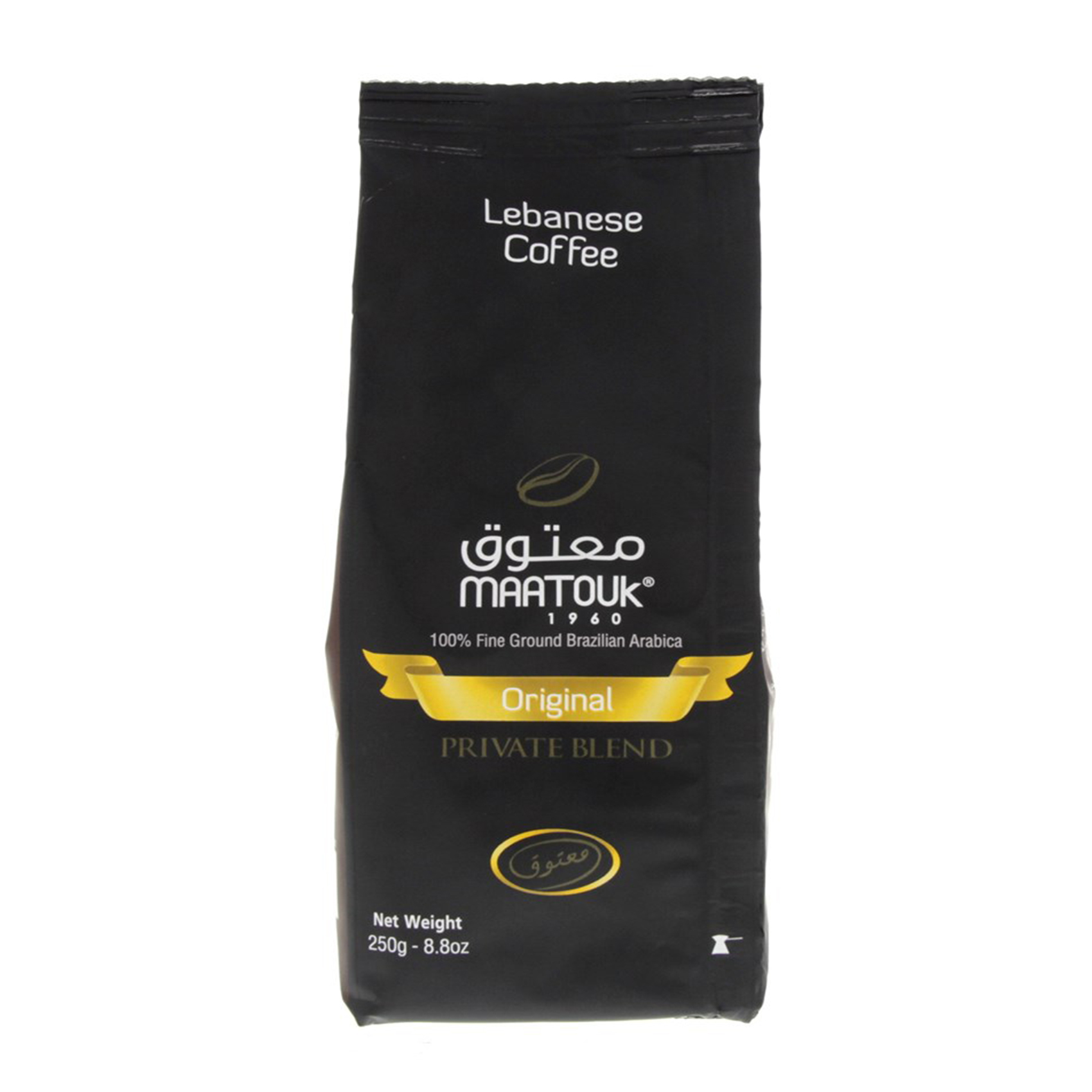 MAATOUK MAHMOUD PRIVATE BLEND 250G