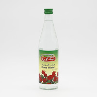 Chtoura Garden Rose Water 500 ml