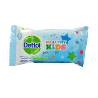 Dettol Wipes Boys Kids 10 Sheets