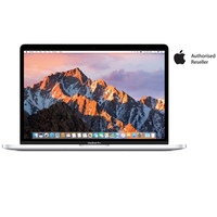 "Apple MacBook Pro MPXR2 i5 2.3Ghz 8GB RAM 128GB SSD 13.3"" Silver English-Arabic Keyboard"