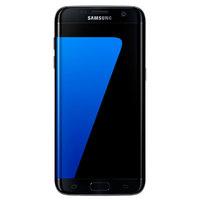Samsung Smartphone Galaxy S7 Edge 32GB Dual SIM 4G Black