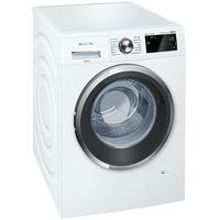 Siemens 9KG Front Load Washing Machine WM14T780GC White