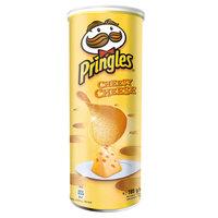 برينجلز بطاطس بالجبنة 165 جرام