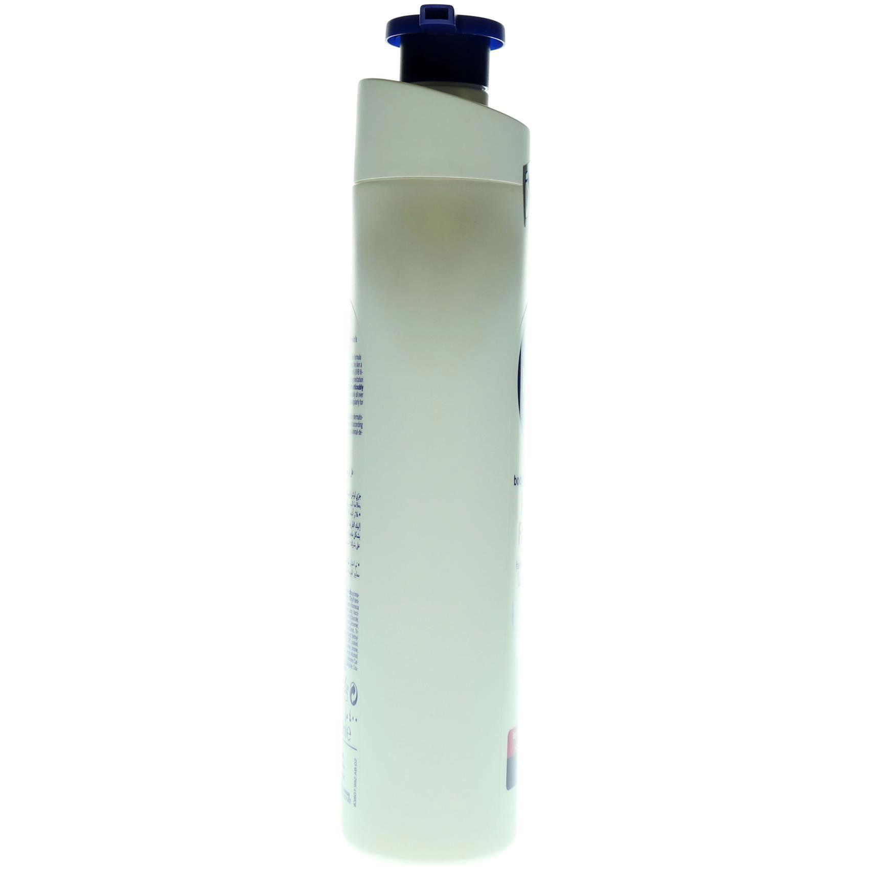NIVEA WHITENING BODY LOTION 400ML
