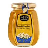 الشفاء عسل اكاسيا 250 مل