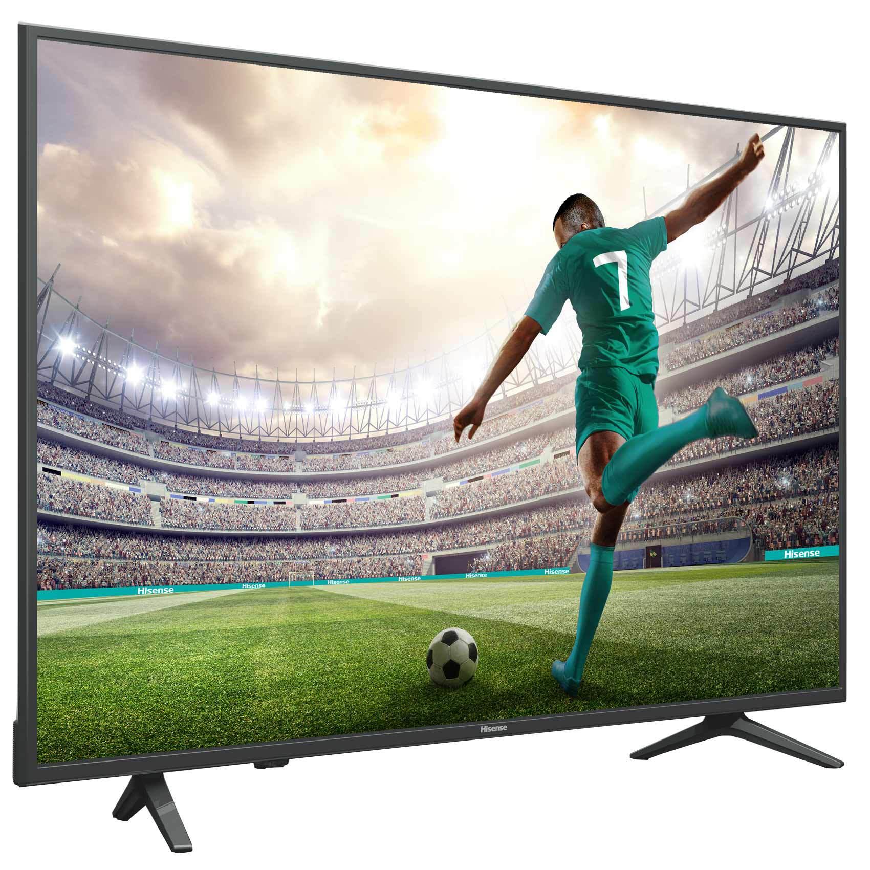 HISENSE UHD SMART TV 43