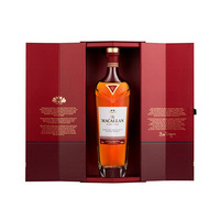 The Macallan Rare Cask Red Single Malt Scotch 43% Alcohol Whisky 700ML