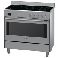 Bosch 90X60 Cm Electric Cooker HCB-738357M