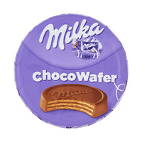 Milka Choco Wafer Wafel Single 30GR