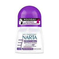 Narta Femme Impeccable Anti Traces Global Roll