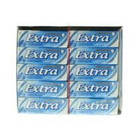 ريغليز إكسترا علكة بالنعناع خالية من السكر 420 جرام