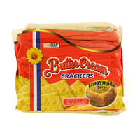 Croley Foods Butter Cream Crackers Ensaymada Flavor 25gx10