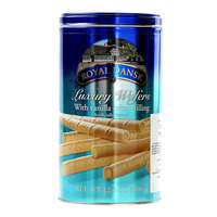 Royal Dansk Wafers Vanilla 350g