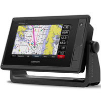 Garmin Gps Map 722Xs