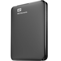 WD Hard Disk 1.5TB Elements