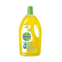 Dettol MAC 4 In 1 All Purpose Cleaner Lemon Fragrance 1.8L