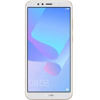Huawei Y6 Prime 2018 Dual Sim 4G 16GB Gold