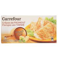 Carrefour Cheese Crepes 1kg