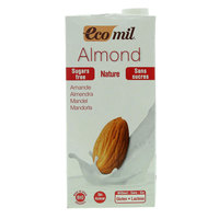 Eco Mil Nature Almond Drink 1L