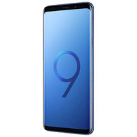 Samsung Galaxy S9 Plus Dual Sim 4G 256GB Blue