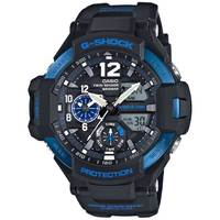 Casio G-Shock Gravity Master Men's Analog/Digital Watch GA-1100-2B