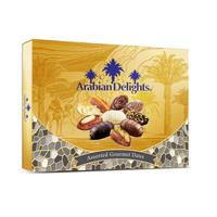 Arabian Delights Assorted Gourmet Dates 160g