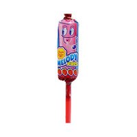 Chupa Chups Melody Fruit Mix 30GR