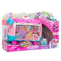 Shopkins Cutie Cars Play N Display Cupcake Van