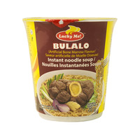 Lucky Me Bulalo Instant Noodle Soup Bulalo 70g