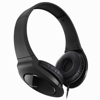 Pioneer Headphone SE-MJ721-K Black
