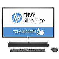 "HP All In One PC Envy 27-B100ne i7-7700 16GB RAM 1TB Hard Disk 128GB SSD 4GB Graphic Card 27"""