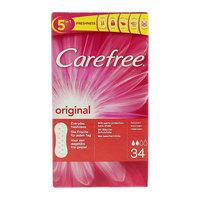 Carefree Original 5 In 1 - 34 Pieces