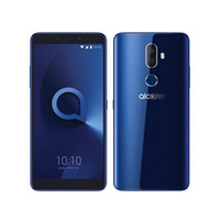Alcatel 3C 5026D 16GB Dual Sim Metallic Blue