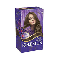 Wella Koleston Color Cream Kit Dark Blonde 6/0