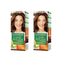 Garnier Color Hair Chocolate No.6.34 2 Pieces