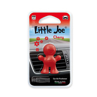 Little Joe Freshener Air Car Cherry Red LIMB004