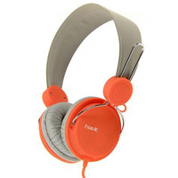 HAVIT HEADSET WIRED HV2198D GRY ORG