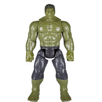 "Marvel avangers 12"" Titan Hero Series Hulk"