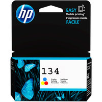 HP Cartridge 134 Tri-Color