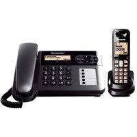 Panasonic Cordless Phone KX-TGF110 UET