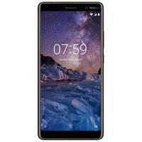 Nokia 7 Plus Dual Sim 4G 64GB Black
