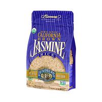 Lundberg Organic Brown Jasmine Rice 454GR