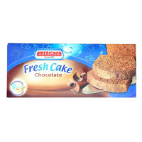 Americana Fresh Cake Chocolate 23g