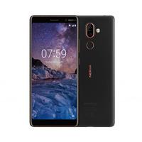 Nokia Smartphone 7 Plus TA1046 Dual Sim Black