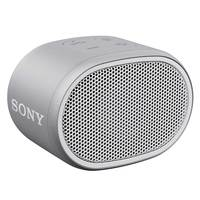 Sony Bluetooth Speaker SRSXB01 White