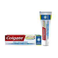Colgate Total Pro Whitening Toothpaste 75ml